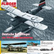 Fliegerrevue Extra 12