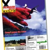 Fliegerrevue Extra 8