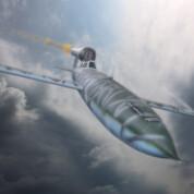 Reichenberg, die bemannte Selbstopfer-Bombe