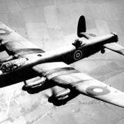 Vermisst nach Angriff auf die Skoda-Werke – Lancaster ED427 geborgen