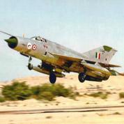 Luftkriege über Indien und Pakistan