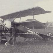 Fokker Dreidecker – Einsatz und Technik