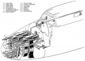 X46 Bf110 2xMK108