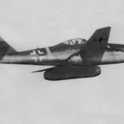 Flog die Me 262 wirklich schneller als der Schall?