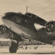 SAS – Passagierverkehr mit B-17-Bombern