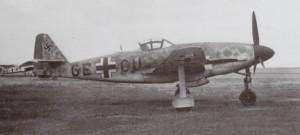 Messerschmitt Me309