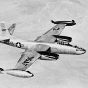 North American B-45 – der erste US-Düsenbomber