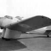 Bombi – der einzige argentinische Bomber