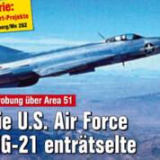 FliegerRevue X 50