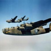 B-24 Liberator – der strategische Bomber