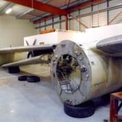 A-26 Invader aus Avignon soll wieder fliegen