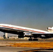 Douglas DC-10 – der dreistrahlige Riese