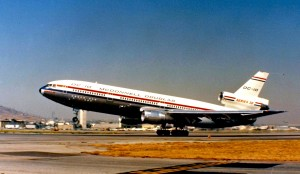 DC10 MDD Boeing
