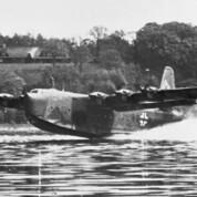 BV 238 das fliegende Schiff