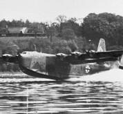 Das fliegende Schiff Blohm & Voss Bv 238