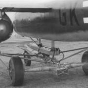 Ar 234 der erste Düsenbomber