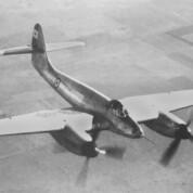I.Ae.30 – einer der besten Propellerjäger