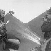 Die sowjetische Luftmacht am Vorabend des Krieges