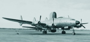 Connie Lockheed_WV-1_Barbers_Point_1952 - NAVY