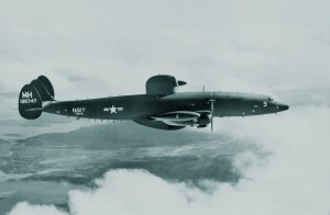Connie WV-2 - US Navy