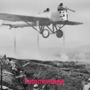 X-Projekte: Düsen-Erdkampf-Flugzeug von 1932
