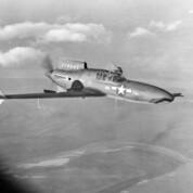 Curtiss XP-55 Ascender – ein ungewöhnliches Jagdflugzeug
