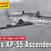 FliegerRevue X 55