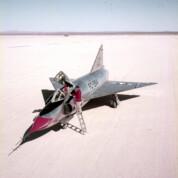 F-102 – der erste Deltajäger