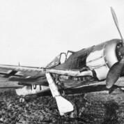 Focke-Wulf 190 – Schrecken der Fliegenden Festungen