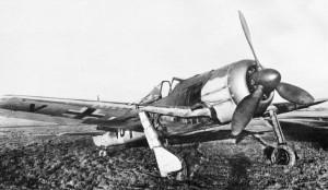 Fw190 Nowarra