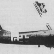 Schleudersitze der Luftwaffe