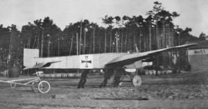 Junkers J1 01
