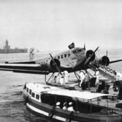 Condor Syndikat – deutsche Pioniere des Luftverkehrs in Südamerika