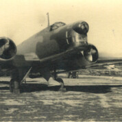 Junkers Ju 86 in Portugal