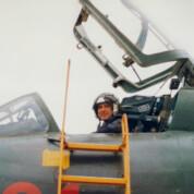 Erinnerungen an die Suchoi Su-22