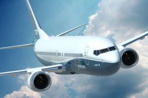 Boeing 737MAX - Boeing