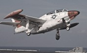 Navy-Trainer T-2 Buckeye