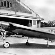 Die Delta-Jets von Reimar Horten in Argentinien