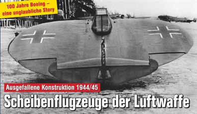 FliegerRevue X 60