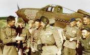 Flugzeuglieferungen an die UdSSR aus den USA