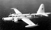 Lockheed P2V-5 in den Niederlanden und Portugal