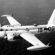 U-Boot-Jäger Lockheed P2V-5 Neptune
