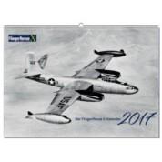 FliegerRevueX Kalender 2017
