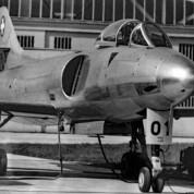 Die Schweiz scheitert am Bau eines Kampfjets