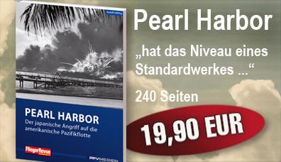 Pearl Harbor – Der japanische Angriff auf die amerikanische Pazifikflotte