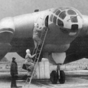 VTOL-Amphibium WWA-14