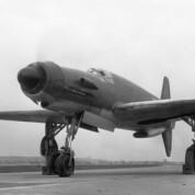 """Dornier Do 335 """"Ameisenbär"""" – der schnellste Propellerjäger des Krieges"""
