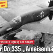 FliegerRevue X 65