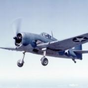 Hellcat -bester Jäger im Pazifikkrieg