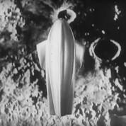 """""""Weltraumschiff 1 startet"""" deutscher Zukunftsfilm von 1937"""